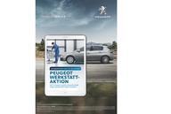 Gewinnspiel bei Peugeot
