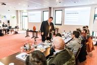 Progas veranstaltet bundesweit Fachseminare für SHK-Handwerker