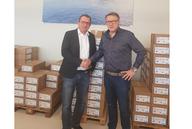 Neuer Handelsvertreter für Gabag in Nord-Bayern