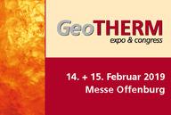 GeoTHERM 2019 mit aktuellem Kongressprogramm