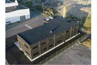 Roxtec: Neues Brandversuchslabor hat den Betrieb aufgenommen