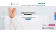 Herstellerneutrale Angebotsvorschläge von Thermregio