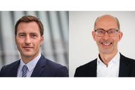 Neues Führungs-Duo an der Spitze von Bergmann & Franz