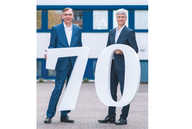 Flüssiggasversorger Progas feiert 70-jähriges Jubiläum