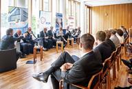 Politik fragt Wirtschaft: 3. ENERGY-TALK der TGA-Verbände