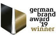 German Brand Award 2019 für Oventrop