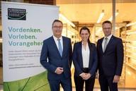 Klimaschutz-Unternehmen: Markus Mettler von ebm-papst in den Vorstand gewählt
