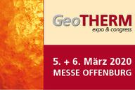 GeoTHERM 2020 veröffentlicht Kongressprogramm