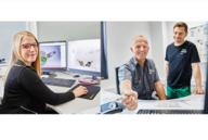 aquatherm als Top-Arbeitgeber ausgezeichnet