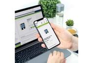Kampmann: Onlineshop zur Ersatzteil-Bestellung