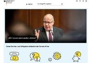 BMWi: KfW-Schnellkredit für den Mittelstand