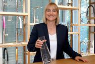 Grohe: Andrea Bußmann geht