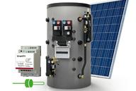 Überschuss-Strom effizient nutzen