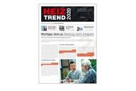 """Ausgabe """"Heiztrend 2020"""" stellt Beratung in den Mittelpunkt"""