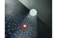 Grohe für digitales Duschvergnügen ausgezeichnet