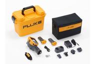 Mess- und Prüftechnikangebot mit portablen Wärmebildkameras erweitert