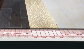 10 Tipps: elektrische Fußbodenheizungen richtig installieren